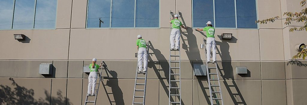 Industrial Painting Contractor in Chicago, Illinois 41.8781° N, 87.6298° W