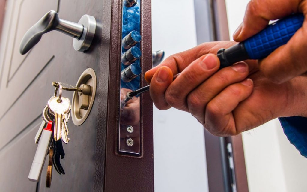 north palm beach residential locksmith